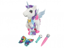 Cute princesses (four-seven)Dhs249 Vtech Myla the Make-up UnicornIt's a magical unicorn, that little girls can put make-up on. It doesn't get much better. Hamleys.