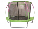 Dhs1,119 Australian Kangaroo 6ft trampolineBring BOUNCE to your back garden with this safe trampoline. Jump around.The Toy Store.
