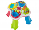 Dhs239 Chicco play tableA great way for little ones to practice standing and enjoying some playtime at the same time. The Toy Store.
