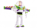 """Dhs420 Disney Buzz Lightyear toyTake Buzz Lightyear """"to infinity and beyond"""" with this light-up, talking Toy Story figure.Toys R Us."""