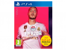 Little dudes (eight–11)Dhs260 PS4 FIFA 2020 Middle East versionHow cool to be able to play FIFA on your PS4 with players from right here in the Middle East? www.virginmegastore.ae.