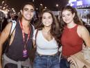 Salma, Yara and Karim
