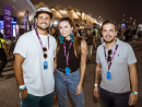 Lana Del Rey at Abu Dhabi Grand Prix