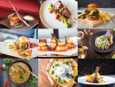 The Time Out Abu Dhabi team has picked the very best things we've eaten all year. It's as simple as that. Try them for yourself.