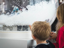 See some snow at Louvre Abu Dhabi Looking to have a unique experience in the capital this year? Louvre Abu Dhabi is getting into the festive spirit with some new attractions for children. Until January 10, giant snow globes will feature inside the iconic museum where children can see a copy of an artwork from the latest exhibition housed inside the giant ornament. With falling snow inside, it will help engage young children with art and culture with a a seasonal twist. The attraction is to anyone who buys an admission ticket to the museum until January 10. It sounds like fun to us, but we love a snow globe. Free with museum admission. Dec 12-Jan10. Louvre Abu Dhabi, Saadiyat Island www.louvreabudhabi.com