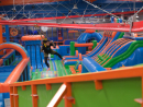 Air ManiaxDubai's largest indoor inflatable park will be just the ticket for high-energy kids and tots. An awesome place for kids to not only have fun and burn off some energy, but to get fit as well. The range of high-octane activities give little ones the opportunity to run and jump in a safe, supervised environment, but in addition there will be educational activities and friendly competitions on offer for them to get stuck into. Plus, food and snacks are included in the price – so no lunchbox prep require parents!Dhs190 (one session per day for one day) Dhs750 (one session per day for a week). Sun Dec 15-Thu Jan 2, 8am-1pm & 1pm-6pm. Air Maniax, Al Quoz Area 1, Dubai, www.airmaniax.com (04 348 8981).