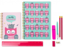 Dhs76 Go Stationery Twooly setWith all the essentials in one set, just unwrap and put straight into their school bag.Magrudy's.