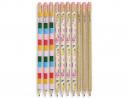 Dhs63 Ban.do pencil setA pretty addition to any pencil case.www.sprii.ae.