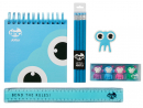 Dhs60 Tonkin jotter gift setYes, you could give this away as a present, or you could just keep it for yourself. So cute.www.mumzworld.com.
