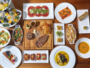 Tuck into some meat at an anti-vegetarian brunch Appealing to carnivores in the capital, BOA Steakhouse is launching a new night brunch for all the meat-lovers out there. Every Thursday the Anti-Vegetarian Brunch will be sharing some top cuts of meat. Head to the venue between 7pm and 10pm on Thursday nights and you can enjoy a meat feast from Dhs299 with soft beverages and Dhs349 with house beverages. So if you love meat and aren't on a meat-free diet, you know where to be this month. If you're more interested in the heading to the gym this month, check out our handy guide here. From Dhs299. Thu 7pm-10pm. BOA Steakhouse, Eastern Mangroves (02 641 1500).