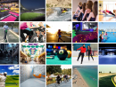 There's always something to do in Abu Dhabi. Always. Whatever you're into, whether it's brilliant bites to eat, big nights out or keeping active, you're never short of options.If you want to enjoy the best of Abu Dhabi this year here are 22 fun activities and experiences to try in the capital, and they're all for under Dhs100.