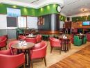 Victor's Pub & Restaurant The fun-loving pub offers three free drinks between 8pm and 10pm.Thu-Tue 8pm-10pm. Millennium Capital Centre Hotel, Sheikh Rashid Bin Saeed Street (02 666 5508).