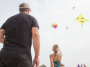 Sir Bani Yas Kite Fest is returning to Abu Dhabi in March