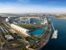 Abu Dhabi developers confirm Sea World will be the next attraction to open on Yas Island