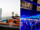 It might be the weekend but there are still loads of ladies' nights to take advantage of in Abu Dhabi. Whether it's a post-brunch drink or a night out with the girls, here are all the places to head.
