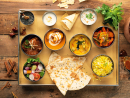 Nominees AngarAngar is a great place to go for a slap-up Indian meal. Forget fusion and elaborate presentation, here it's all about big flavours and traditional recipes.Sat-Sun and Tue-Thu 7pm-11pm, Fri 6pm-10.30pm. Licensed. W Abu Dhabi - Yas Island (02 656 0000).