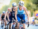 Some of the world's leading triathletes are coming to Abu Dhabi in March