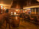 The Tavern The old-school English pub gives ladies three free house beverages every Wednesday.Wed 6pm onwards. Sheraton Abu Dhabi Hotel & Resort, Corniche Road East (02 677 3333).