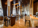 LEXX The swanky bar is offering girls four free drinks and welcome snacks from 8pm onwards.Wed 8pm-3am. Grand Hyatt Abu Dhabi, Hotel and Residences Emirates Pearl, West Corniche (02 510 1234).