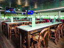The Sportsman's Arms The family-friendly sports bar with a lovely terrace gives three free drinks to ladies, cabin crew members and teachers every Thursday. There's also a three-hour barbecue brunch package available from 7pm.Thu 3pm-11pm. International Tennis Centre, Zayed Sports City (02 447 1066).