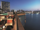 Eclipse Terrace Lounge Not only do ladies get two complimentary beverages, but there's also a plate of bar bites thrown in too.Thu 7pm-10pm. Four Seasons Hotel Abu Dhabi at Al Maryah Island (02 333 2222).