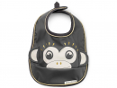 Dhs135 Elli Junior Playful Pepe bibThey will stay clean and look cute in this adorable bib.www.ellijunior.com