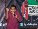 Have a giggle with Yalla LaughsStarting the weekend with laughter, Yalla Laughs are bringing the best locally-based comedians to the stage for a night of comedy. On the night you can see comics from India, the United States, Scotland, Ukraine, Lebanon and beyond as they share there observations, wise-cracks and jokes about life and living in the UAE with the crowds.Free. Thu, 8pm. Up and Below, Courtyard by Marriott World Trade Center Abu Dhabi,www.facebook.com/yallalaughs.