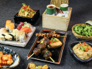 Choose when to brunch  at Toyko GrillDo you feel restricted by brunch timings? Well, you don't have to at Tokyo Grill, which will let you brunch for two or three hours no matter what time you show up.From Dhs299. thu-Fri 12.30pm-midnight. Venetian Village, The Ritz-Carlton Abu Dhabi, Grand Canal, Khor Al Maqta (050 696 9503).