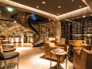 Have brekkie with bubbly at La CavaOne of Abu Dhabi's swishest venues has launched a new breakfast and bubbly deal. Multiple Time Out award-winner La Cava, at the Rosewood Abu Dhabi, will now open up every Friday and Saturday morning. For Dhs199 you'll get bubbly to go with a traditional English-style breafast loaded with sausages, bacon, eggs, baked beans and more. There are also hash browns, adding a US influence to the plate. The deal is available every weekend from 9am to midday and costs Dhs199 per person. It sounds like a great way to kick off the weekend in style.Dhs199. Fri-Sat 9am-midday. Rosewood Abu Dhabi, Al Maryah Island (02 813 5550).