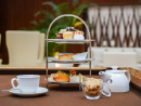 Abu Dhabi EDITION has launched a new afternoon tea