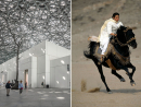 See a film for free at Louvre Abu DhabiA new season of free film screenings has been announced for the coming weeks at Louvre Abu Dhabi. First up, on February 28, you can see two films, The Young Black Stallion and The Eagle Huntress at 4pm and 6pm respectively. Next, on February 29, The Kid Who Would Be King and The Warrior will be shown at 4pm and 6pm. So, if you fancy a double feature this weekend, in one of Abu Dhabi;s most iconic locations, you know where to be.Free (screenings), Dhs60 (museum entry). Feb28-29, 4pm & 6pm. Louvre Abu Dhabi, Saadiyat Island (600 565 566).