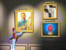 A cool new art exhibit at Nation TowersNation Towers Mall in Abu Dhabi has opened a 3D Musuem of Natural Mystery. Mums and Dads can take their little adventurers to a world where everything around them comes to life. Through the innovative use of art and technology, paintings and artifacts adopt a life of their own and move independently across the room... Eek, hold on to those little hands tight Mums and Dads. Your tour guide around the space is a mischievous little mouse who ends up waking up a genie from centuries of sleep, which doesn't go down too well. But having the disgruntled genie awake from his slumber is good news for you as he interacts with all the paintings around him and puts on a spectacular 3D show. It really is a mystery!Free. Until Fri Apr 24, daily 4pm-10pm. Level 1, Nation Towers, Corniche West, www.nationtowersmall.com (02 333 8288).