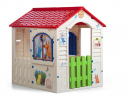 Dhs629 Chicos country cottage houseIf you've got room in your back garden for  a play house you are winning. Expect themto be outside for hours. www.toysrusmena.com.