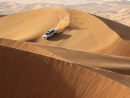 Join an overnight Liwa desert driving tour An organised desert drive and overnight stay is taking place in Liwa desert on Friday March 13 and it sounds like an excellent way to explore Abu Dhabi's sandy region. The event, which is free of charge and is being hosted by OffRoad-Zone, requires you to have a 4x4 full of fuel and an overnight bag. You'll also need to bring your own food and water as well as other essentials including a tow rope, shackles, deflator, air compressor, walkie talkie and a flag. The meeting place is in Dubai's Al Quoz and you'll need to register in advance. To check all the details, contact Alberto on the details below.Free. Mar 13, 8.30am onwards. alberto@offroad-zone.com (052 519 5844).