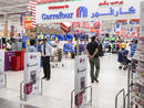 Carrefour urges customers in the UAE not to panic buy