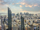 Abu Dhabi named most livable city in the Arab world