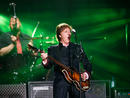 Paul McCartney (2011) Does it get any bigger than a Beatle? Paul McCartney, that's Sir Paul to you and us, joined the Yasalam line-up back in 2011 and we still remember it fondly. Macca pulled out the big guns on the night with huge tunes by his old bands including Jet, Band on the Run, Paperback Writer, Blackbird, Ob-La-Di-Ob-La-Da, Something, Hey Jude and Yesterday.