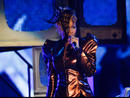 Rihanna (2016) Bringing the Abu Dhabi Grand Prix to a close in 2016, we're not sure how everyone fit into du Arena for Rihanna's performance. With a catalogue of hits longer than your arm and the swagger to put on an entertaining show, we weren't the only ones who will look back on that show with awe.