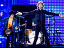 The Rolling Stones (2014) The biggest rock and roll band of all time graced the stage in Abu Dhabi back in 2014 and it was a night to remember. Keith, Mick and co have still got and it don't mind sharing I on stage either as they treated the UAE capital to huge hits like Start Me Up, Paint It Black, Honky Tonk Woman, Gimme Shelter, Jumpin' Jack Flash, Brown Sugar, Satisfaction and more.