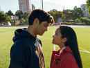 To All the Boys I've Loved Before (2018) Director: Susan JohnsonCast: Lana Condor, Noah CentineoThis Netflix original movie, based on the book of the same name by Jenny Han, has been praised by all corners of the internet, especially for the performances of Lana Condor and Noah Centineo, who plays love interest Peter Kavinsky. Rom-com is officially back and once you've finished the movie, you can move on to its 2020 sequel: To All the Boys: P.S. I Still Love You.
