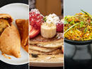 Saturday: Try something new to eat  There are loads of amazing places to eat in Abu Dhabi and there are always new restaurants popping up. Loads of them also deliver and some venues offer a delivery-only service. Here are 15 places that are new to delivery apps in the city. Not all of them deliver across the entire emirate so be sure to check before you order. Don't worry, we're not suggesting you order in every day - on Saturday we have some cooking ideas for you.