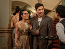 Always Be My Maybe (2019) Cast: Ali Wong, Randall Park, Keanu Reeves.After a teenage fall out, childhood sweethearts Sasha and Marcus lose contact for 15 years. However, the two are brought together again by fate when Sasha runs into Marcus in San Francisco. They soon find out that their old spark is still there and naturally reconnect but with two very different lives (and new partners in the way), can they make it work? Expect a hilarious cameo by Keanu Reeves.