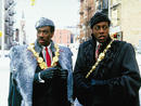 Coming to America (1988) Director: John LandisCast: Eddie Murphy, Arsenio Hall, James Earl JonesJust a few years after he became the biggest box-office draw in America, Eddie Murphy's golden period was already drawing to a close. But this tale of African princes and fast-food heiresses is a scrappily suitable swansong for the Eddie we loved in the '80s, offering his signature blend of crudity, sweetness, wit, style and vague politicking, all wrapped up in a high-concept rom-com package.