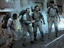 Ghostbusters (1984) Director: Ivan ReitmanCast: Bill Murray, Dan AykroydWhen New York is invaded by ghastly ghouls, who you gonna call? You know the answer: four self-styled Ghostbusters ready to dash in and zap the spirits into oblivion. Much of this sci-fi-comedy's charm lies in its have-a-go-heroes: these underdogs are thrown into the spotlight with delightful results. Bill Murray's deadpan, womanising scientist is an undoubted highlight, while Rick Moranis brings crazy character humour as the dork living in the most haunted building in Manhattan.