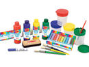 Melissa And Doug Easel Accessory Set Dhs199