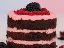 Baby Vimto Toot Cake, Dhs30