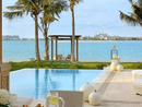 One&Only The PalmA staycation in a massive mansion on the beach? Where do we sign up? The swish Palm Jumeirah hotel boasts four exclusive beachfront villas, each with a private pool overlooking the pristine beach. Palm Jumeirah, Dubai, www.oneandonlyresorts.com/the-palm (04 440 1010).
