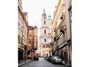 Prague, Czech RepublicCredit: @tom.vejsada