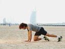 13 Get fit with superstar trainer Joe WicksSuddenly found yourself trying to work from home AND home-school your kids? Here's a thing that might help. Personal trainer Joe Wicks AKA The Body Coach, visited Dubai last year, but if you didn't get a chance to workout live at Skydive Dubai, you now can from your own living room. He's live streaming daily PE (Physical Education) lessons to keep little ones active (and let's be honest here, tire them out for the rest of the day). The 30-minute lessons are being live-streamed on YouTube every day at 1pm (GST).www.youtube.com/thebodycoachtv.