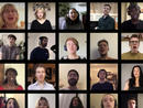 19 Join a virtual choirIf the videos of cities in lockdown coming together to sing on their balconies left you with a lump in your throat, here's your chance to add your vocal cords to one of several online choirs popping up around the world. The Sofa Singers is a free online singing event that aims to 'bring people together from around the world to spark joy and human connection'. It involves hundreds of singers joining a Zoom call and learning a new song together. Lifefulness Live also runs singalongs. You can either join a video call near you to sing with your neighbours, or stream the event on Instagram or Facebook.www.thesofasingers.net, www.lifefulness.io.